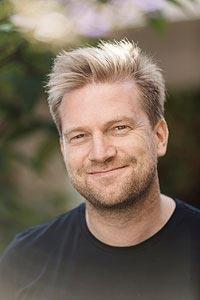 Kristian Eli Andersen